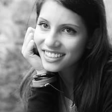 Profil korisnika Maria Chiara