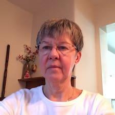 Sue的用户个人资料