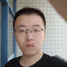 Profil utilisateur de 蔺恒嘉
