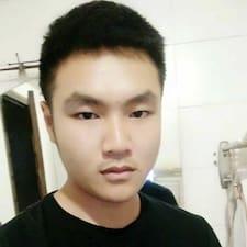 黄秋林 - Profil Użytkownika