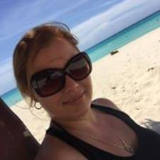 Gladys Perez User Profile
