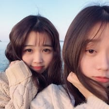 Profil utilisateur de 悠琪