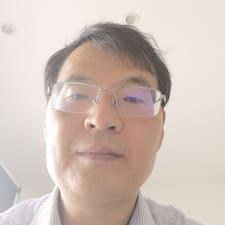 Tony Kullanıcı Profili