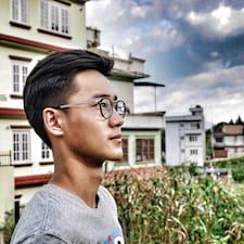浩 - Uživatelský profil