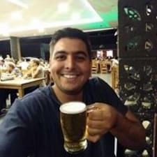 Profil utilisateur de Darlã