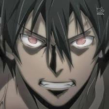 Akasaka felhasználói profilja