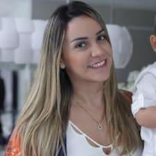 Juliana Furtado - Uživatelský profil