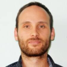 Profilo utente di Maxime