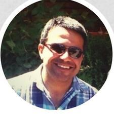 Профиль пользователя Juan Pablo