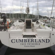 Cumberland User Profile