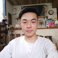 Profilo utente di Zhizhong