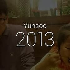 Yunsoo Brukerprofil