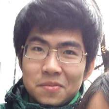 Perfil do usuário de Liaonan