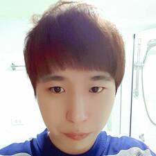 용현 User Profile