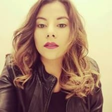 Miriam Isabel felhasználói profilja