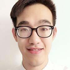 Jili User Profile