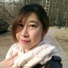 Profil korisnika 梓菲