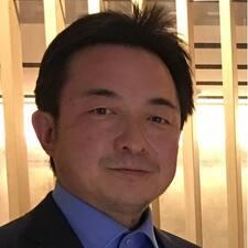 Perfil do utilizador de 寛一郎