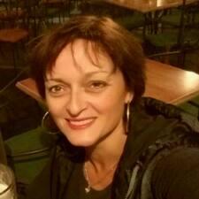 Nancy (Anna) User Profile