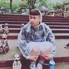 Profilo utente di 嘉豪
