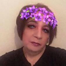 Profil utilisateur de Samira