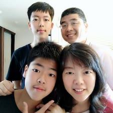 Zhi-Ying的用戶個人資料