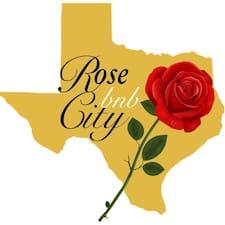 Henkilön Rose City käyttäjäprofiili