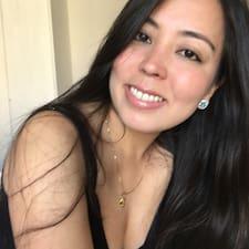 Profil utilisateur de Juliana Emiko