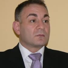 Jérôme felhasználói profilja