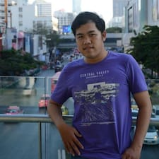 Anh Nhan es SuperAnfitrión.