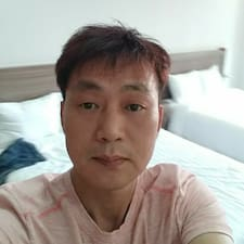 Profil utilisateur de 상원