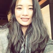 Qianqianさんのプロフィール