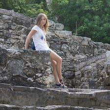 Profil korisnika Syuzanna