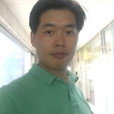 Nutzerprofil von Seongki