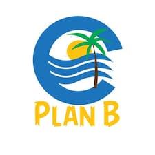 Nutzerprofil von Plan B
