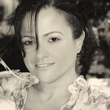 Profil utilisateur de Galatia