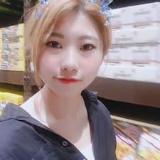 Nutzerprofil von So Yeon