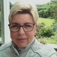 Cheryl Brugerprofil