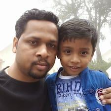 Mahendra User Profile