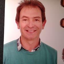 José María User Profile