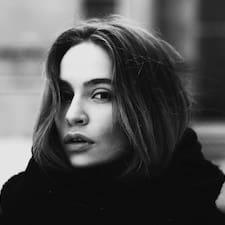 Лина - Profil Użytkownika