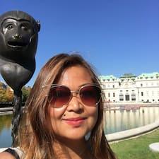 Azrina User Profile