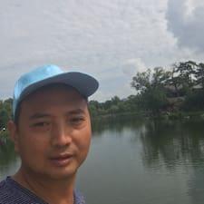 Profil utilisateur de 喜周