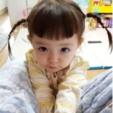 蝶怡 User Profile