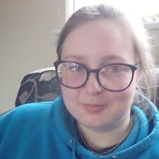 Profil korisnika Ruth