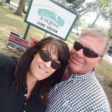 Profilo utente di Dan & Michelle