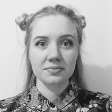 Profil utilisateur de Adrianne