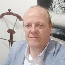 Mads Brukerprofil