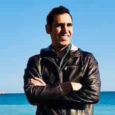 Mojtaba的用戶個人資料