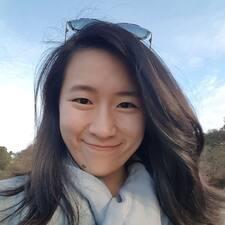 Han Chien User Profile